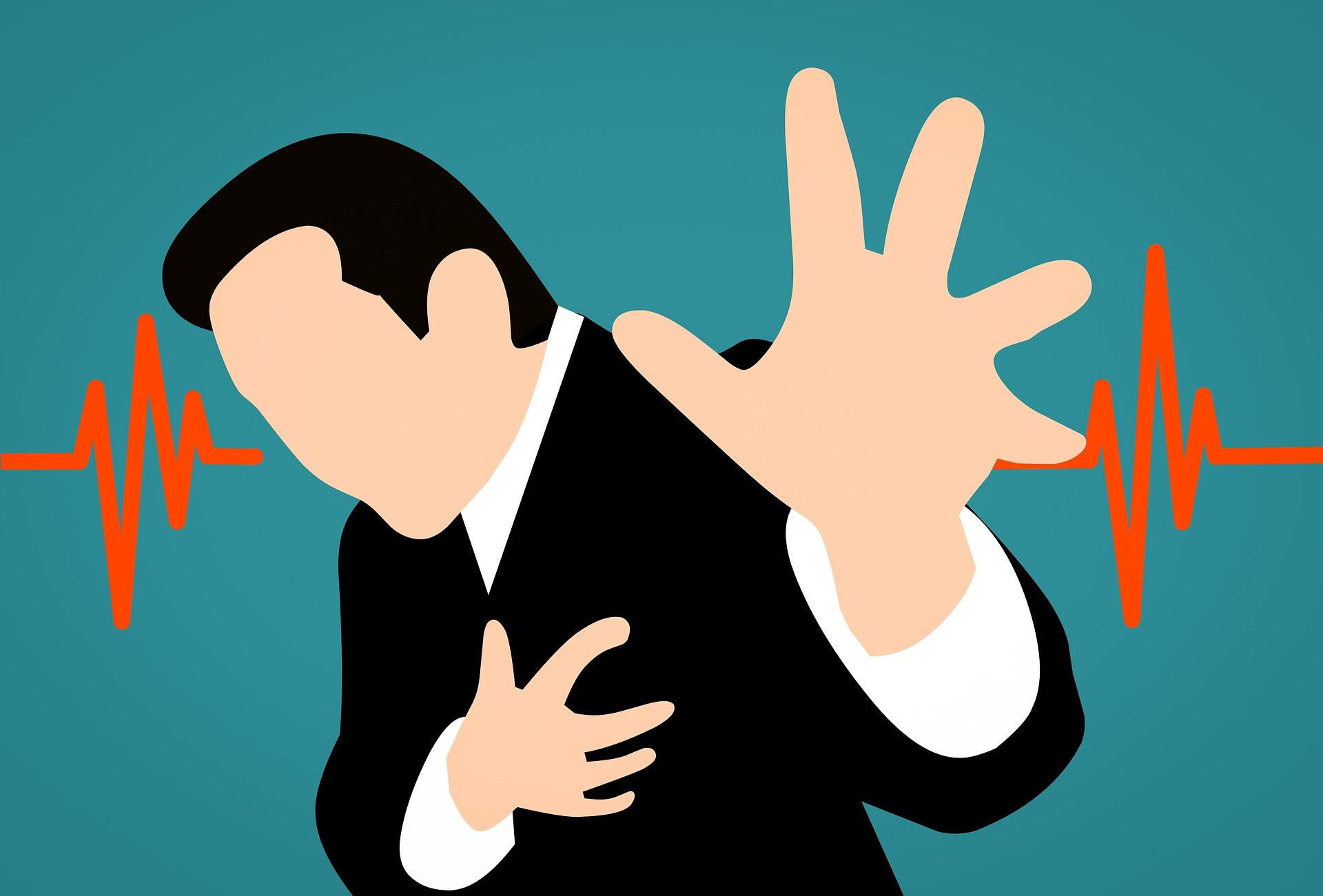 โรคหัวใจ จาก บุหรี่