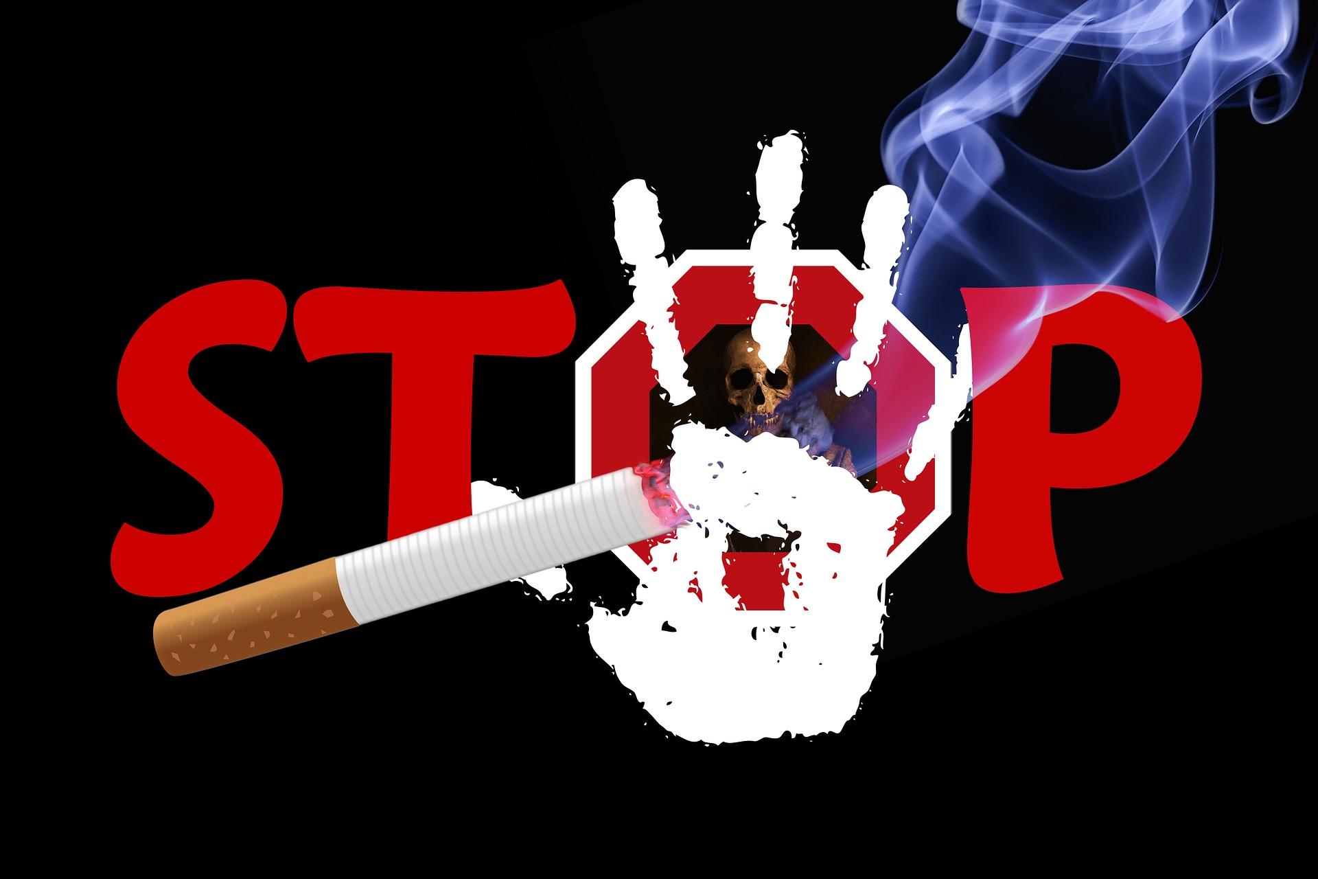 เทคนิค การเลิกบุหรี่